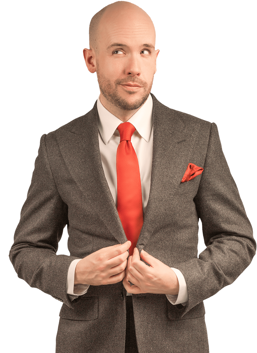 Tom Allen - official site